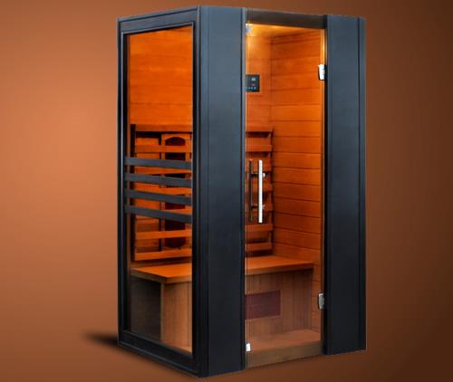 fabrication et vente en ligne de saunas. Black Bedroom Furniture Sets. Home Design Ideas